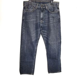Levi's 505 Original Straight Leg Range Jeans